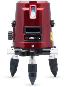 Фото ADA 3D LINER 3V лазерный нивелир