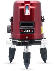 Фото ADA 3D LINER 4V линейный лазерный нивелир