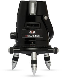 Фото ADA 6D MAXLINER нивелир лазерный