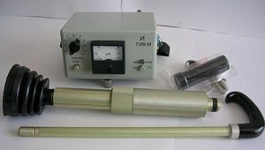 Фото ГИВ-М течеискатель газов