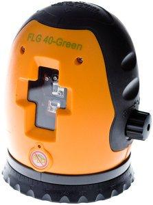 geo-Fennel FLG-40 Green
