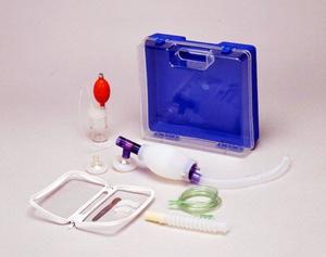 Фото BLUE CROSS ICW-HA набор для реанимации и первой медицинской помощи для новорожденных серии STANDARD