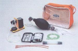 Фото BLUE CROSS AC-FP STANDARD чемодан первой медицинской помощи