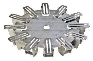 Фото ELMI ротор 6M.03 новый для гель-карт