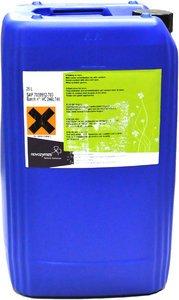 Фото BI-CHEM СWL биопрепарат для очистки оборотной воды автомоек от нефтепродуктов и неприятных запахов (канистра/25л)