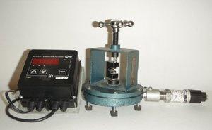Фото МИ-02 индикатор прочности камня механический (типа Т-3) для определения зерен слабых пород