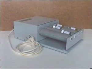 Фото УПК-01 устройство перемешивания крови