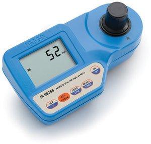 Фото HI 96786 анализатор нитрата (0.000-100.000 мг/л)