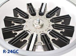 Фото BioSan R-24GC ротор для гелевых карт