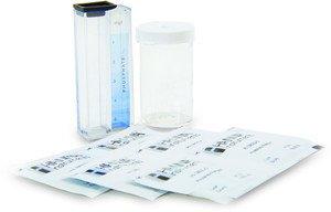 Фото HI 3833 колориметрический набор тестов на фосфаты (0:5 мг/л, 50 тестов)