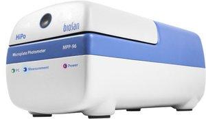 Фото BioSan HiPo MPP-96 фотометр для микропланшетов