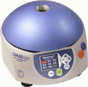 Фото ELMI CM-50MP центрифуга-встряхиватель медицинская