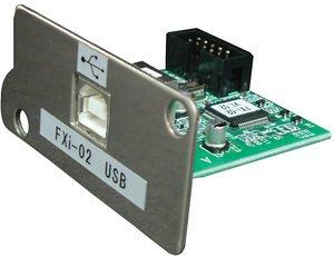 Фото AND FXi-02 USB интерфейс с кабелем