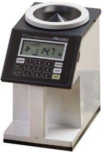 Фото Kett PM-650 портативный экспресс-измеритель влажности зерна