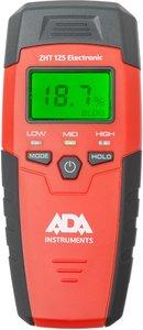Фото ADA ZHT 125 Electronic игольчатый влагомер древесины и строительных материалов