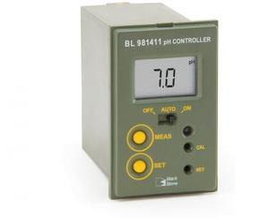 Фото BL 981411 промышленный pH-контроллер