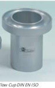 Фото BYK Flow Cup DIN EN ISO цилиндрические воронки