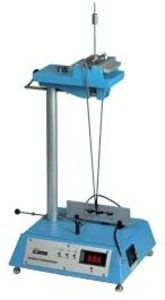 Фото BYK Pendulum HT маятниковый твердомер лакокрасочных покрытий по методу Персоза