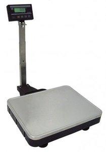 Фото ЕВ1-100 весы товарные (WI-3М, 380x310, 100кг/50г)