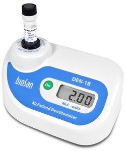 Фото BioSan DEN-1B денситометр (детектор мутности суспензий)