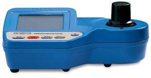 Фото HI 96714 анализатор цианида (0,000-0,200 мг/л)