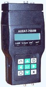 Фото АНКАТ-7664М-08 газоанализатор переносной (SO2, NO2)