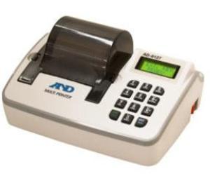 Фото AND AD-8127 печатное устройство для весов AND