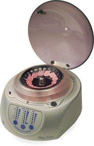 Фото ELMI CM-70M.07 центрифуга-встряхиватель медицинская (ротор Mix Rotor)