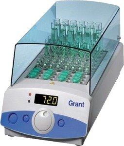 Фото Grant QBD1 термостат типа «Драй-блок»