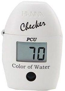 Фото Checker HI 727 колориметр для определения цветности воды (0-500 PCU)