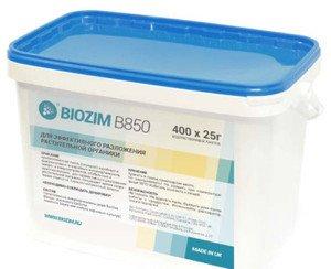 BIOZIM B850