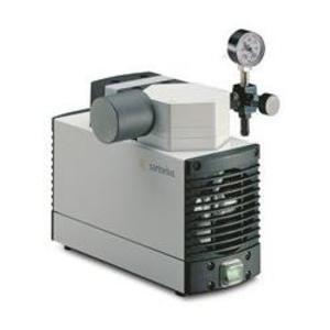 Фото Sartorius 16694-2-50-22 Microsart maxi.vac лабораторный вакуумный насос мембранного типа