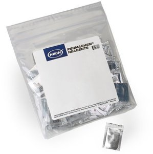 Фото HACH 14294-49 тест-набор на алюминий (100 шт./уп.)
