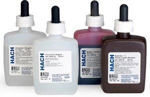 Фото HACH 22445-00 Реагент на сульфид (100 тестов)