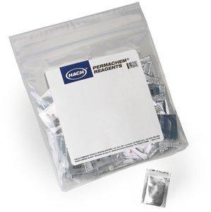 Фото HACH 26517-00 тест-набор на марганец (0,006-0,700 мг/л, 10 мл, 50 тестов)