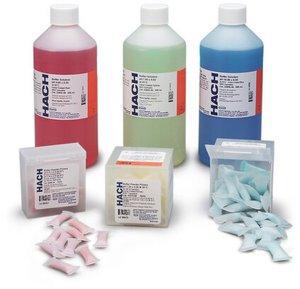 Фото HACH 898-68 тест-набор на щелочность (pH 8.30, 50 мл)