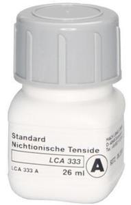 Фото HACH LCK333 тест-набор на неионные ПАВ (0.2-6.0 мг/л, 25 тестов)