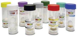 Фото HACH 28314-09 тест-набор на кислотообразующие бактерии (9 шт/уп)
