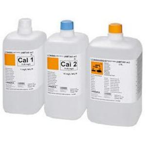 Фото HACH LCW871 набор реагентов на аммонийный азот (1-100 мг/л)
