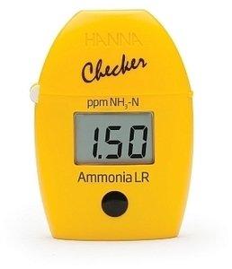 Фото HI700 анализатор аммония Checker (0.00-3.00 мг/л)