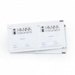 Фото HI 93718-01 набор реагентов на йод (100 тестов)
