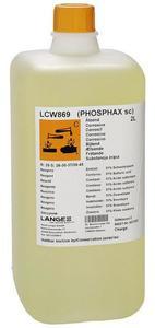 Фото HACH LCW869 Реагент на ортофосфат (2 л)