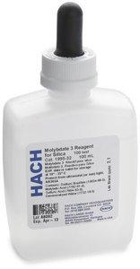 Фото HACH 199532 реагент 3 для определения Молибдата (Molybdate 3) (100 тестов)