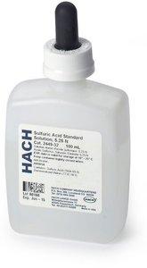 Фото HACH 2449-32 Стандартный раствор серной кислоты (100 мл)