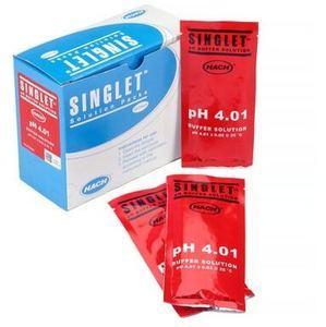 Фото HACH 27700-20 Буферный раствор pH