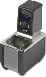 Фото Grant T100 термостатируемая перемешивающая баня и нагревающий термостат (5 л)