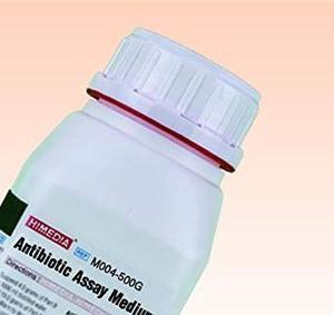 Фото HiMedia M004-500G Среда для испытания антибиотика № 11 (уп/500 гр)