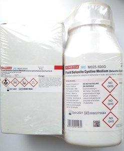 Фото HiMedia M025-500G Жидкая цистин-селенитовая среда (уп/500 гр)