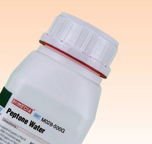 Фото HiMedia M028-500G Пептонная вода (уп/500 гр)