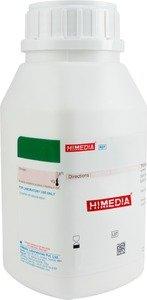 Фото HiMedia M040-100G Среда для испытания ниацина (уп/100 г)